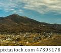 มงกุฎแห่งภูเขาทสึคุบะ 47895178