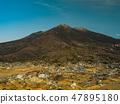 มงกุฎแห่งภูเขาทสึคุบะ 47895180