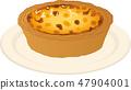 蛋挞 47904001
