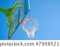 籃球目標 47908521