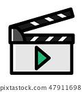 필름, 영화, 영상 47911698