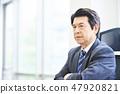 นักธุรกิจ 47920821