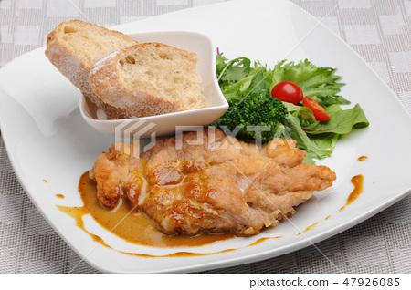 雞肉糖果法國菜 47926085