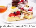 Shortcake 47931742