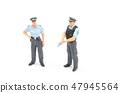 경찰 47945564