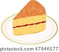 维多利亚蛋糕 47946577