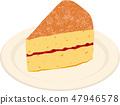 维多利亚蛋糕 47946578