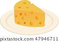 瑞士乾酪 47946711