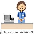 女职员咖啡 47947878