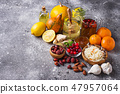 Healthy products for Immunity boosting 47957064