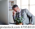 man, business, businessman 47958010