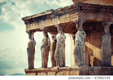 Erechtheion Temple 47960549