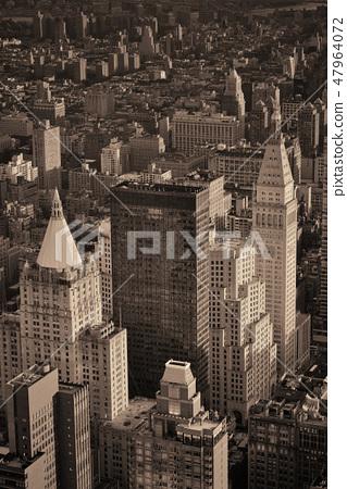 New York City historical skyscrapers 47964072
