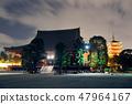 Tokyo temple 47964167