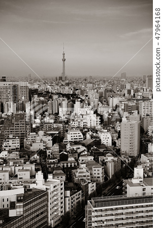 Tokyo 47964168