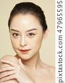Women beauty 47965595
