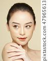 Women beauty 47965613
