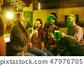 beer, bar, irish 47976705