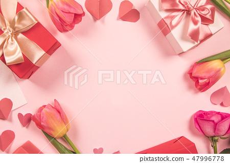 春季花卉活動策劃照片 47996778