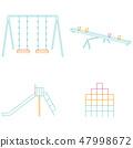 ไอคอนภาพประกอบ 3 สี 47998672