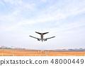 파이널 어프로치 Boeing767-300 JA623J 이타미 48000449