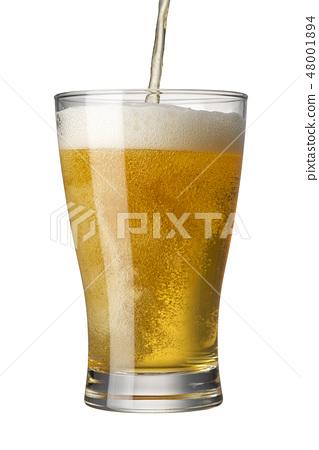 啤酒白背 48001894