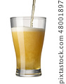啤酒白背 48001897