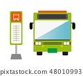公交车 48010993