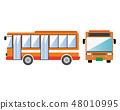 버스 교통 자동차 48010995