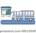 公交车 48010998