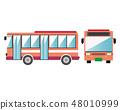 버스 교통 자동차 48010999