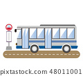 公交车 48011001