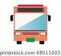버스 교통 자동차 48011003