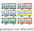버스 교통 자동차 48011005