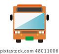 버스 교통 자동차 48011006