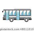 버스 교통 자동차 48011010