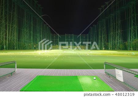 골프 연습장 48012319