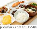 日本料理 48015588