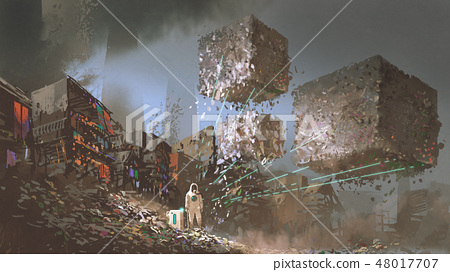 industrial waste management in future 48017707