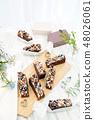 초콜릿 브라우니 48026061