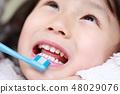 牙膏(口腔護理抗牙齒腐爛Negriga睡衣洗手間育兒育兒生活方式口) 48029076