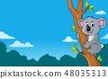 Koala theme image 3 48035313