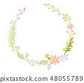 봄, 춘기, 춘계 48055789