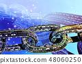 blockchain, cyber, networking 48060250