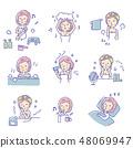 女裝【畫線·系列】 48069947