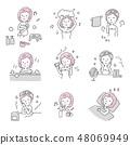 女裝【畫線·系列】 48069949