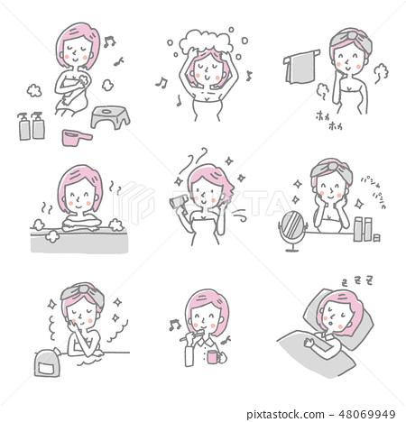 여성 [선화 시리즈] 48069949