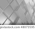 背景 方块 立方体 48073595