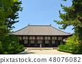 奈良·Toshodaiji寺 48076082