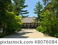 奈良·Toshodaiji寺 48076084
